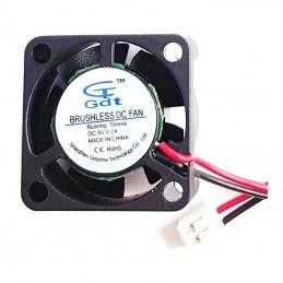 ventilateur 2510s 25x25x10 5V