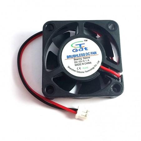 Ventilateur axial 4010 12v 0.1A