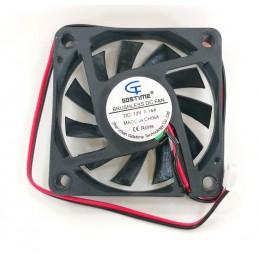 ventilateur 60x60x15 12v