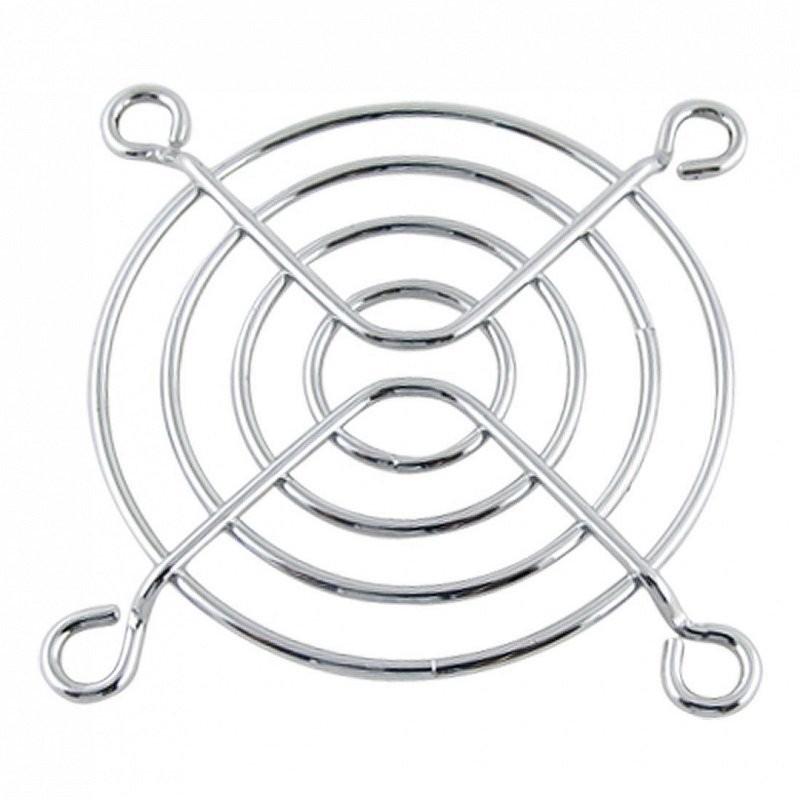 Grille pour ventilateur 60x60mm