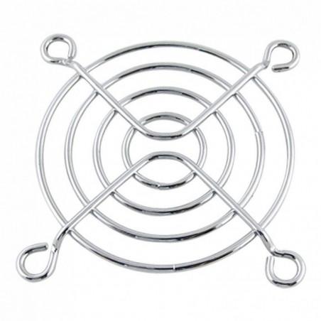 Grille métal pour ventilateur 60x60mm