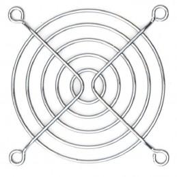 Grille pour ventilateur 80x80mm