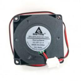 Ventilateur radial à roulements 40x40x10 12v pour cr10/10s
