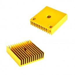 radiateur 40x40 extrudeur MK9