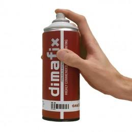 Dimafix en aerosol