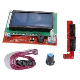 Ecran LCD 12864
