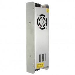 Alimentation compacte 12v 30A 360 watts ventilée