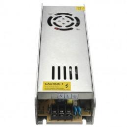 mini alimentation à découpage 12v 30A 360 watts ventillée