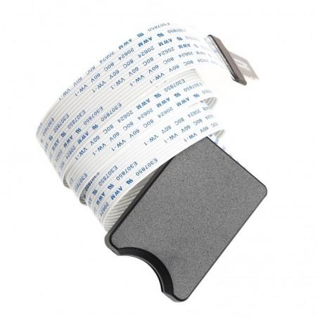 Rallonge nappe micro SD 25 ou 48cm
