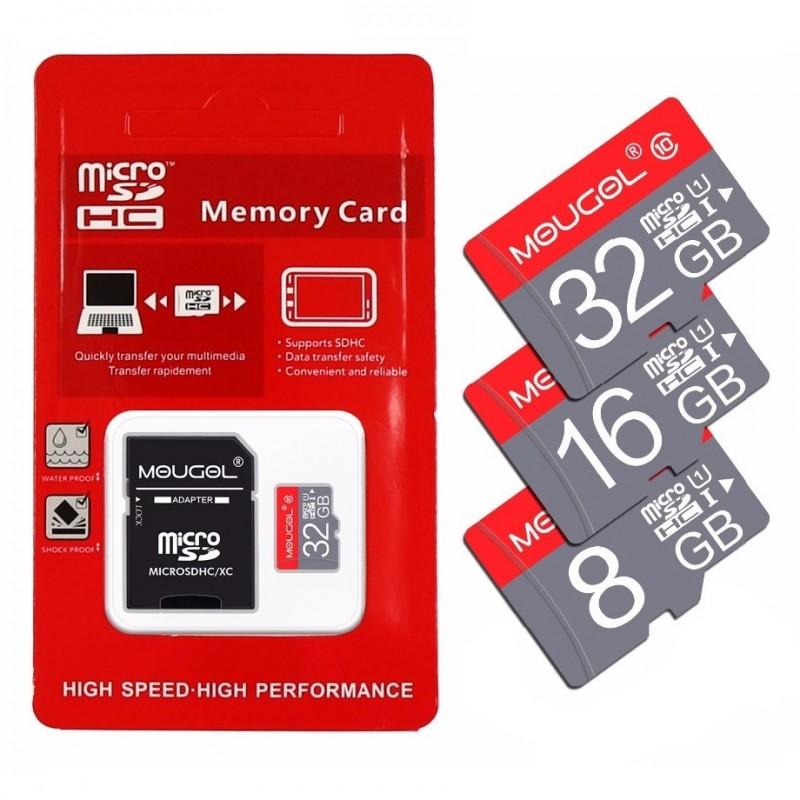 carte micro sd 4G ou 8G