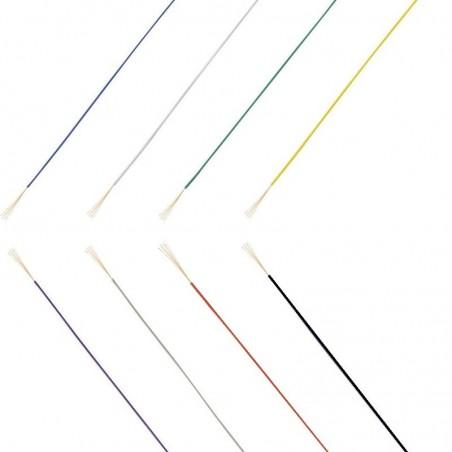 Fil électrique extra souple lify 0.25mm²
