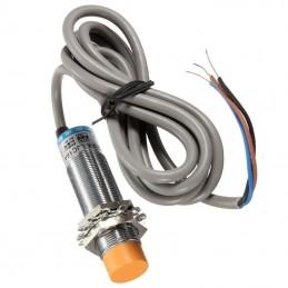 capteur de proximité capacitif 18mm LJC18A3-H-Z/BX PNP NO