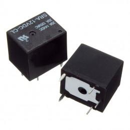 relais 12v 20A à souder SRA-12VDC-CL