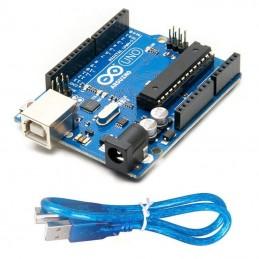 Carte Arduino uno R3 clone