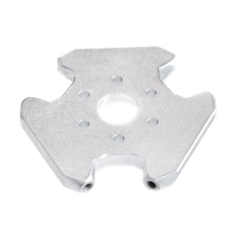 Support alu M3 pour J-head E3D delta kossel fisheye effector
