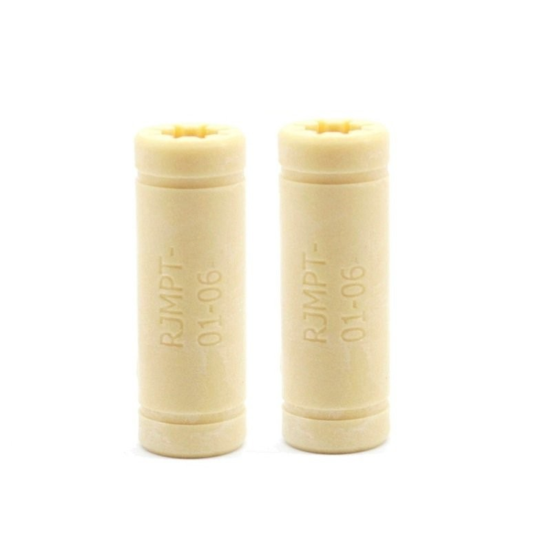 Palier polymère RJMP 01-06 (LM6LUU) 6mm par 2