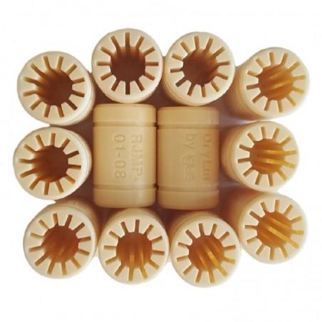 Douilles polymère Igus RJMP-01-08 2ème génération