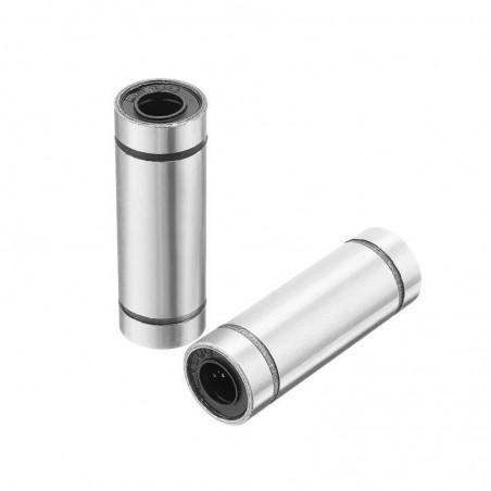 Roulements linéaires LM6LUU 6x12x35mm