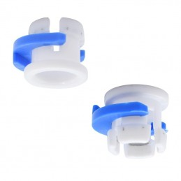 Clips tube PFA ou PTFE Ultimaker x2
