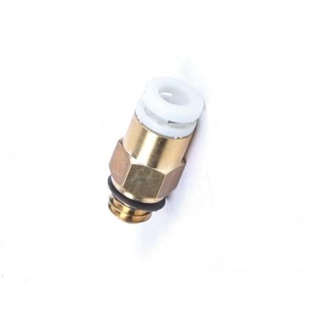 Raccord M6 pour tube PTFE CR10/10s