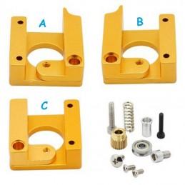 Kit extrudeur MK8 type A, B ou C