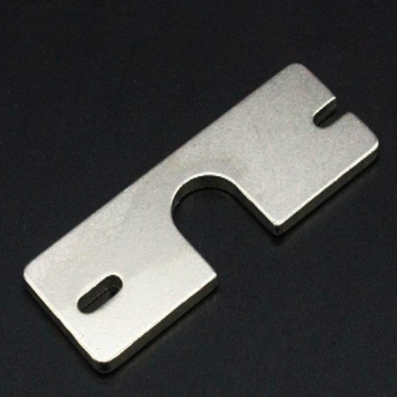 bride j-head makergear métal
