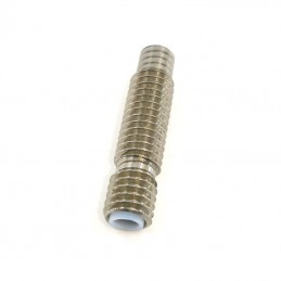 Tube M6x26 j-head V6 avec PTFE 3mm