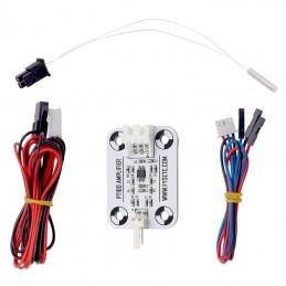 Thermocouple PT100 avec amplificateur