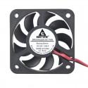 Ventilateur axial 5010 24v 0.06A