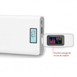 Testeur multifonctions USB 10 en 1
