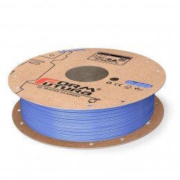 1.75mm Silk Gloss PLA- Brillant Blue