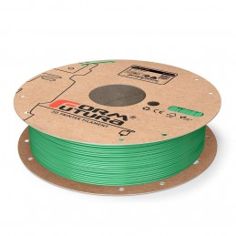1.75mm Silk Gloss PLA- Brillant Green