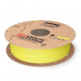 1.75mm Silk Gloss PLA- Brillant Yellow