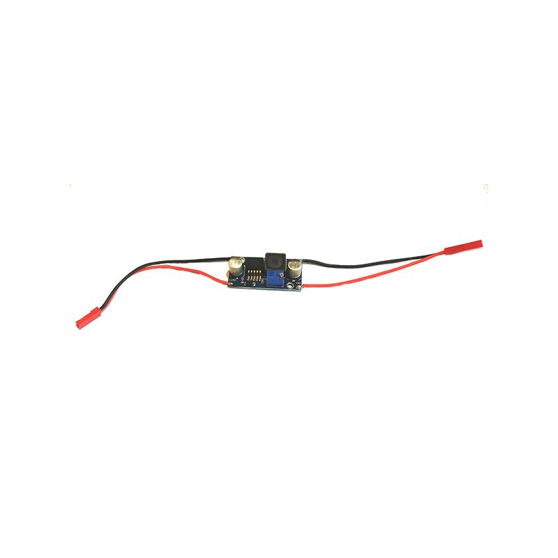Module convertisseur de tension ( Booster ) 3v-32v vers 5v-35v