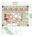 Carte de contrôle SKR 1.4 Turbo