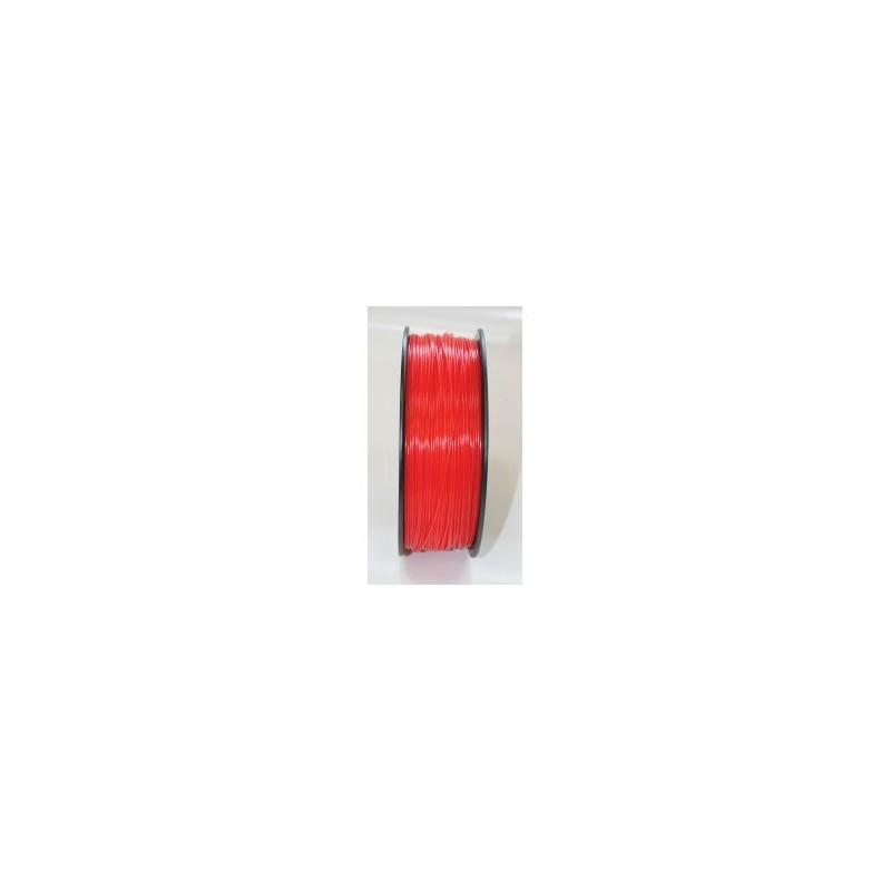 1.75mm Herz PLA rouge