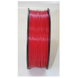 1.75mm Herz PLA rouge cerise
