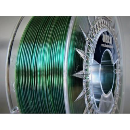1.75mm Herz PETG Translucide Vert