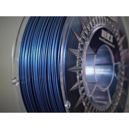 1.75mm Herz PETG Metalique Bleu