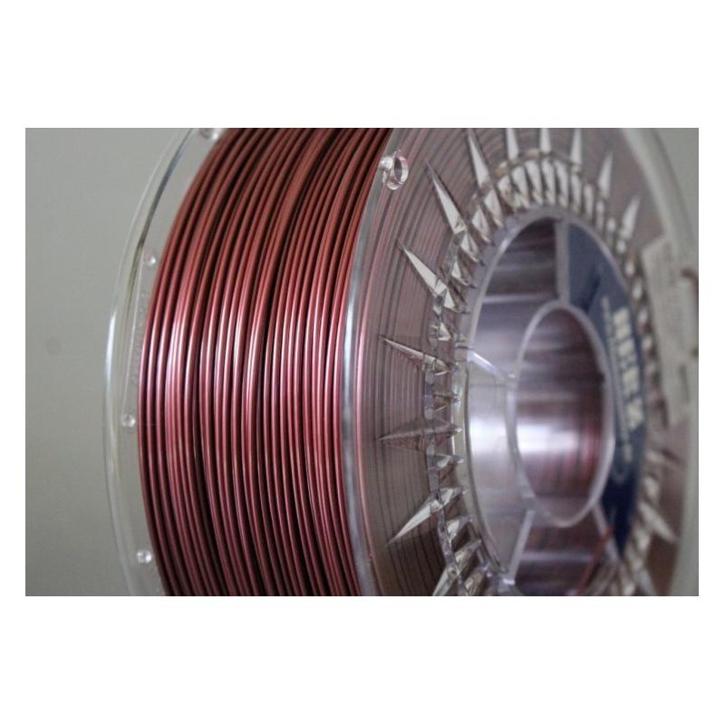 1.75mm Herz PETG Metalique Rose