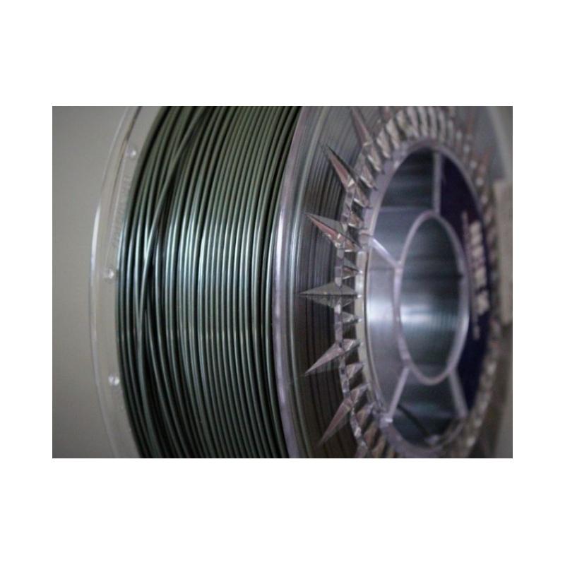 1.75mm Herz PETG Metalique vert