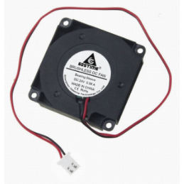 Ventilateur radial  à turbine 4010s 24v 0.06A