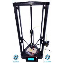 imprimante 3d delta en kit firmware pré chargé