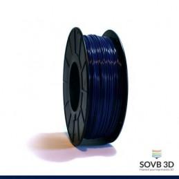 1.75mm SOVB3D PLA Bleu nuit 500g ou 1Kg