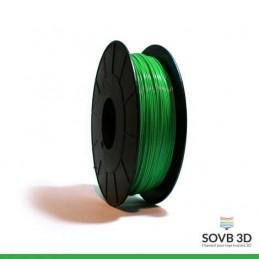1.75mm SOVB3D PLA Vert mai 500g ou 1Kg