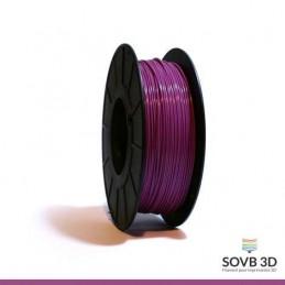 1.75mm SOVB3D PLA Violet 500g ou 1Kg