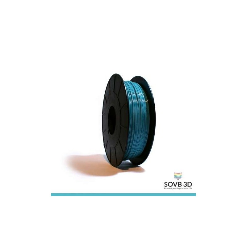 1.75mm SOVB3D PLA Turquoise