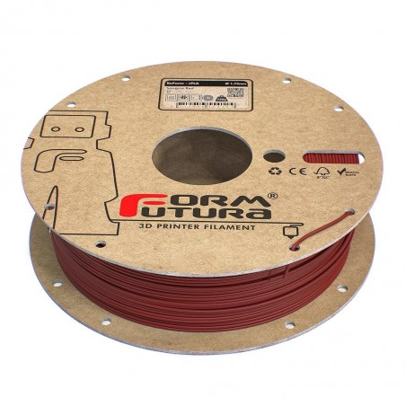1.75mm ReForm™ rPLA - Red Sangria