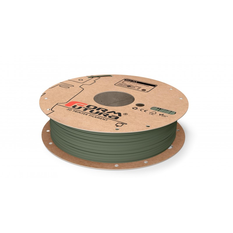 Matt PLA - Dark Green Camouflage (1.75mm)