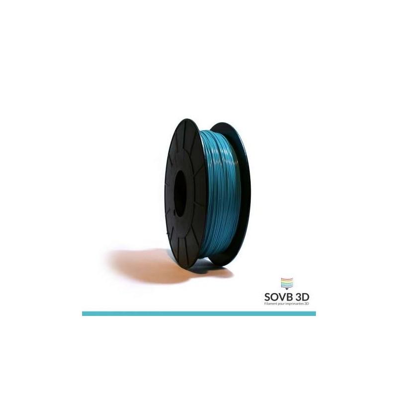 1.75mm SOVB3D PLA Turquoise